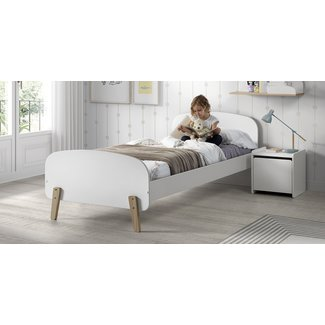 Vipack Kinderbed Kiddy - Wit