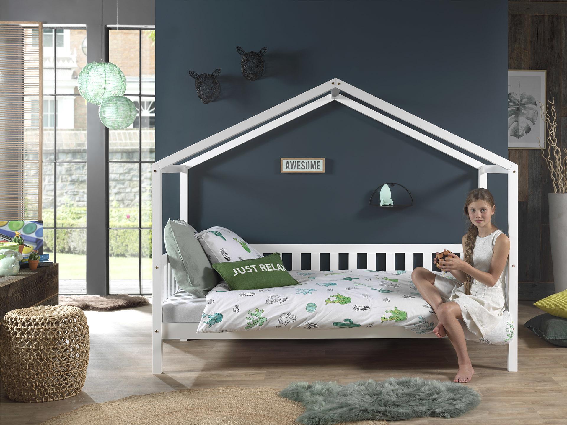 Vipack kinderkamer meubelen, uniek Belgisch design