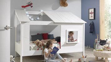 5 Keer waarom een bedhuis een echte aanrader is voor de kinderkamer