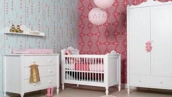 De mooiste babykamer inspiratie van Bopita