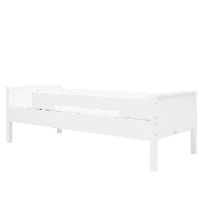 Bopita Bed Combiflex Wit 90x200cm (incl. 2 uitvalrekken)