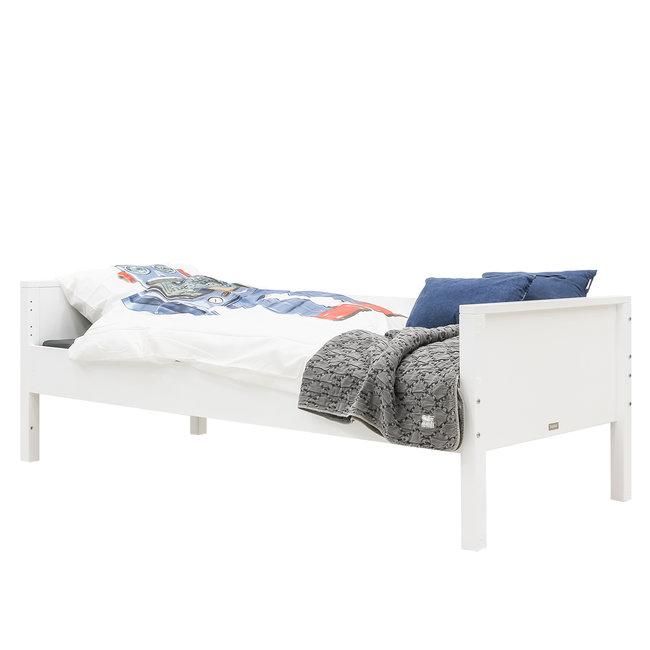 Bopita Bedbank Combiflex Wit 90x200cm