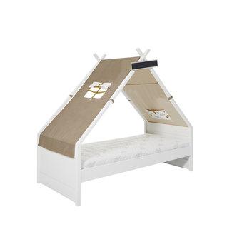 LIFETIME kidsrooms Cool kids Tipi bed - Surf