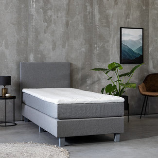 Boxspring Zion - 1 persoons 90x200 cm