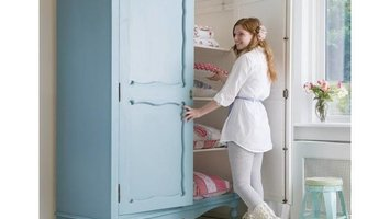 Waar let je op bij het kopen van een kledingkast voor de kinderkamer?