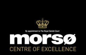Morso Flue Gas Thermometer Homestyle