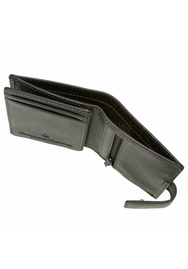 Canyon RFID Creditcard etui geldvak Zwart