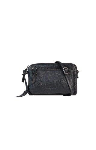 Burkely Antique Avery Mini Bag Zwart