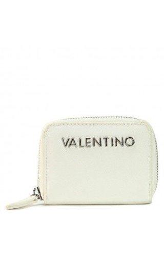 Valentino Handbags Divina Sa Wallet White