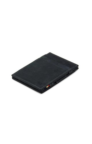 Garzini Magic Wallet Carbon Black