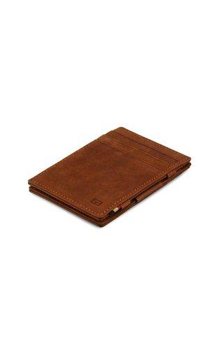 Garzini Magic Wallet Java Brown