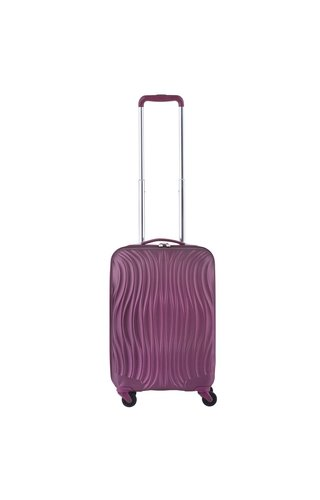 CarryOn Wave 55 Aubergine