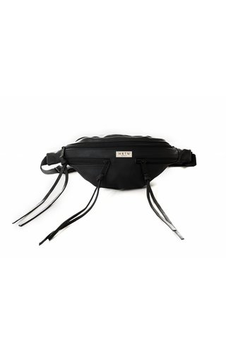 HXTN Explorer Black Bum Bag