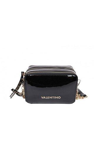 Valentino Handbags Ribave Haversack Black
