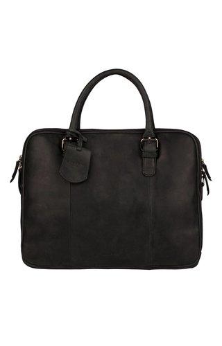 Burkely Lois Lane Workbag Zwart