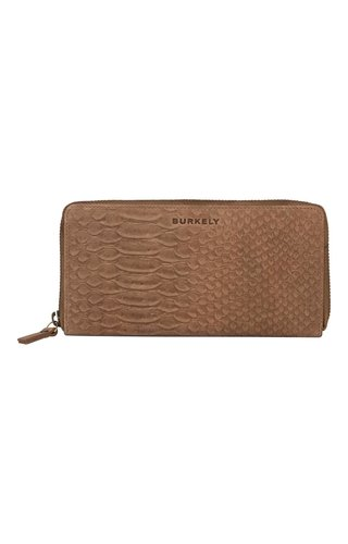 Burkely Hunt Hailey Wallet L Taupe
