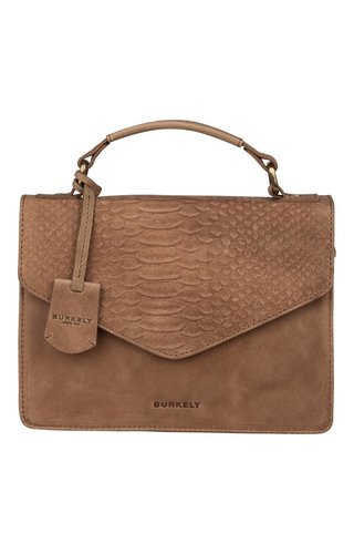 Burkely Hunt Hailey Citybag Taupe
