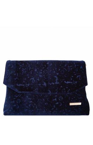 Bulaggi Carice Envelop Donker blauw