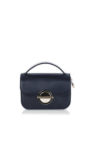 Inyati Molly Bag S Black/Cream