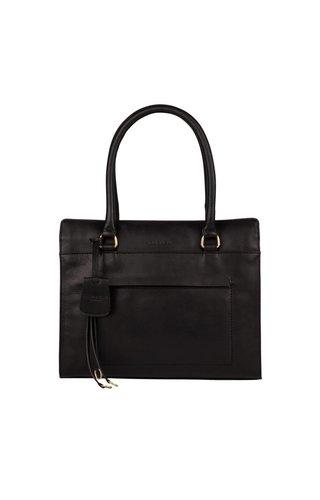 Burkely Sylvie Star Handbag S Zwart