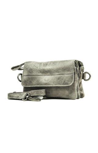 Bag2Bag Quebec Grey