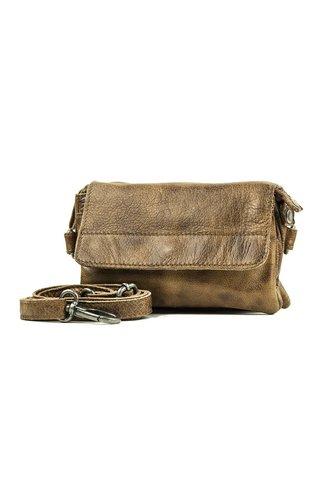 Bag2Bag Quebec Brown