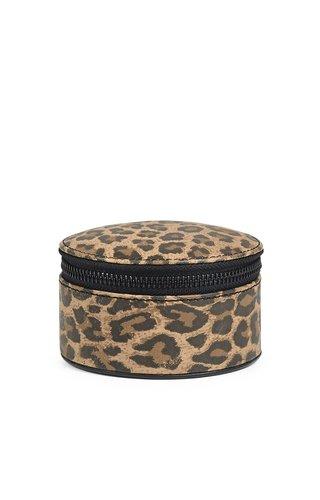MarkBerg Lova Jewelry Box L Leopard