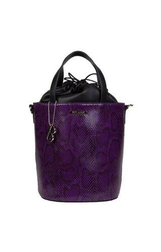 Bulaggi Lizz Bucket Bag Paars