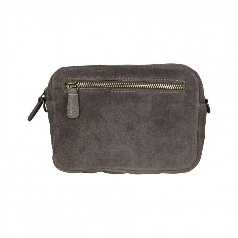 d43865f5e61 It's all about style suède taupe - FashionStash