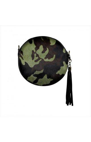 Baggyshop Round & Wild Army