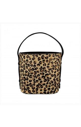 Baggyshop Bucketlist Leopard