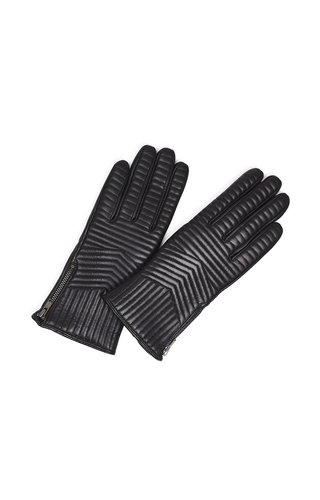 MarkBerg Mabel Glove Black mt 8