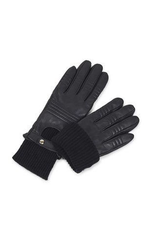 MarkBerg Moe Glove Black mt 8