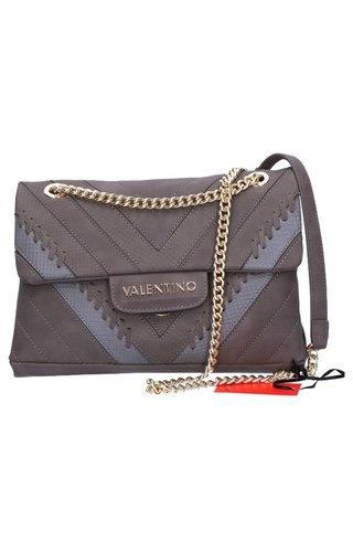 Valentino Handbags Twilight Schoudertas Grigio