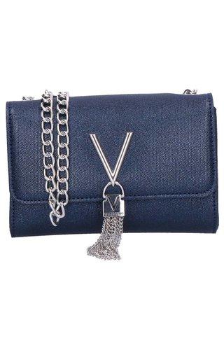 Valentino Handbags Marilyn Clutch Blue
