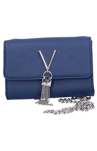 Valentino Handbags Divina Blue