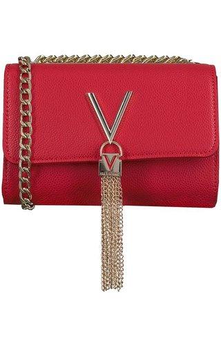 Valentino Handbags Divina Rosso