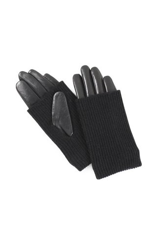 MarkBerg Helly Glove Black mt 7,5