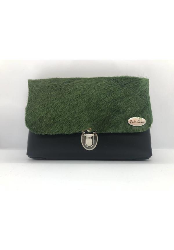 Bella Colori Springbok groen