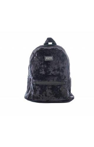 HXTN One Mini OG Crushed Velvet Black