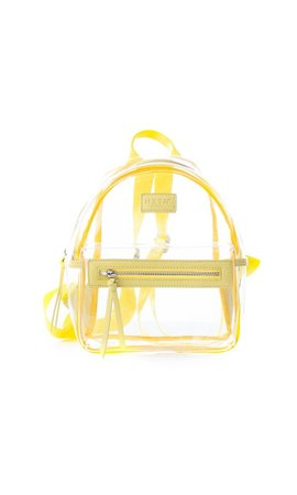 HXTN One Mini OG Transparent Yellow