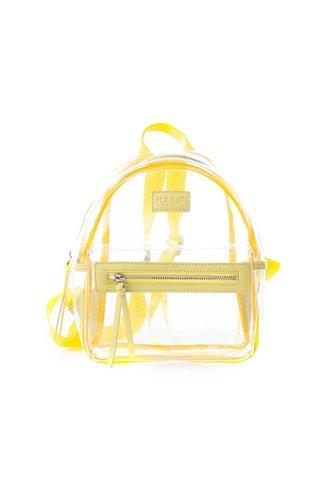 HXTN One Mini OG Transparant Yellow