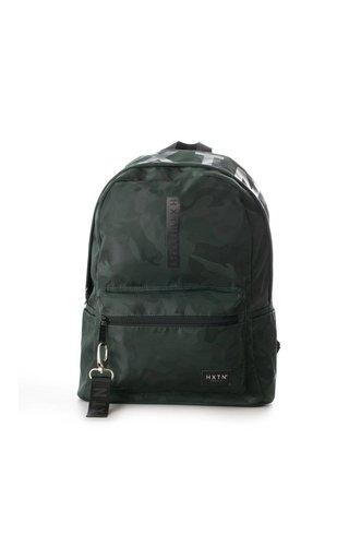 HXTN Prime Bag Camo Green