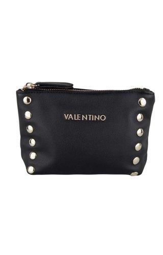 Valentino Handbags Avatar Cosmetic Case Small Black