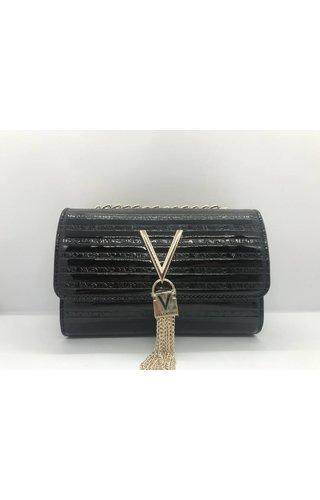 Valentino Handbags Mowgli schoudertas Zwart