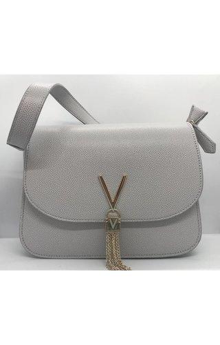 Valentino Handbags Divina Shoulder Bag Ghiaccio