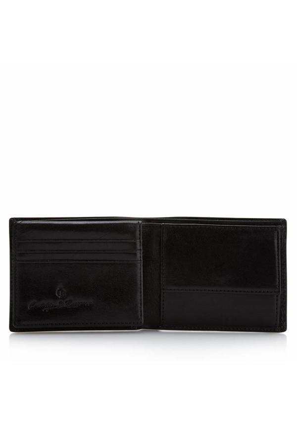 Gaucho Billfold 9 creditcards Zwart