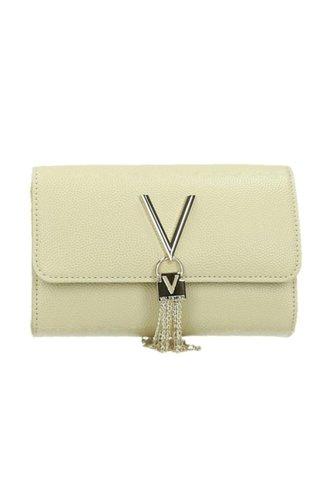 Valentino Handbags Divina Beige
