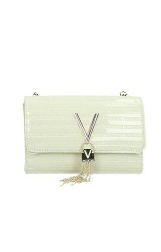 Valentino Handbags Mowgli schoudertas Ecru