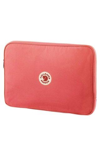 Fjäll Räven Kånken Laptop Case 15' inch Peach Pink
